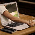 Firemní spolupráce online