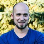Viktor Jakoubě, spolumajitel společnosti Procentrum Design